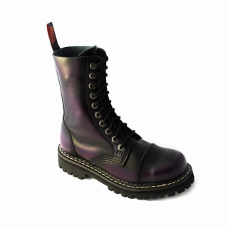 KMM PURPLE/ BLACK 100