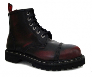 KMM BORDO / BLACK 060