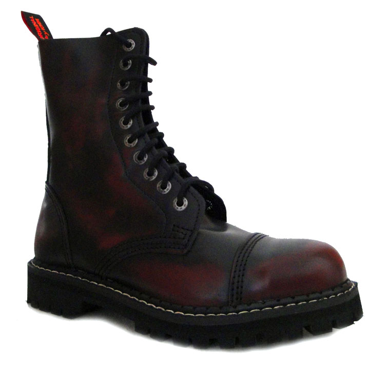 KMM BORDO / BLACK 100